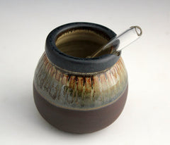Glass & Clay Yerba Mate Set - GMB2
