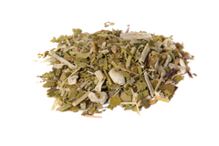 BARGAIN ZONE Organic Yerba Mate - Leaf/Stem - 6 x 1 lb