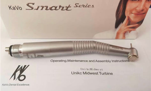 High speed handpiece Kavo LED smart connect 10 month warranty