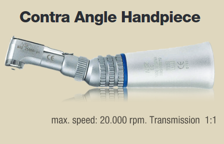 HANDPIECE Low Speed/RA EX-203