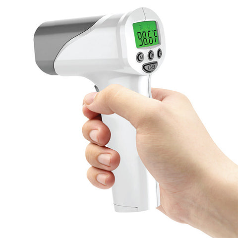 Thermometer Non-Contact Infrared. 1 year warranty $78.00