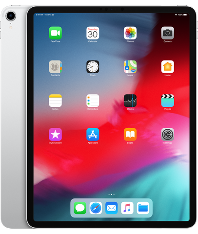 "iPad Pro latest model 12.9"" 64 GB FREE with 900 Gold Burs"