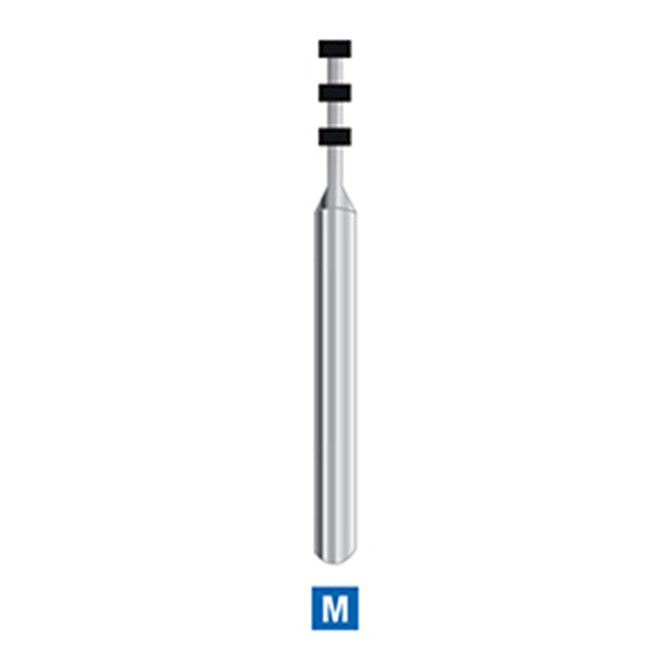 552-016 | (834) Diamond Bur (0.3 mm Depth Marker)