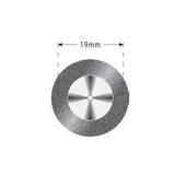 R04-357-504-190 | Reusable Diamond Discs. Single Sided Super Flex