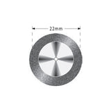 R04-357-504-220 | Reusable Diamond Discs. Single Sided Super Flex