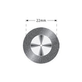 S04-340-514-220 | Reusable Diamond Discs Double Sided Flex