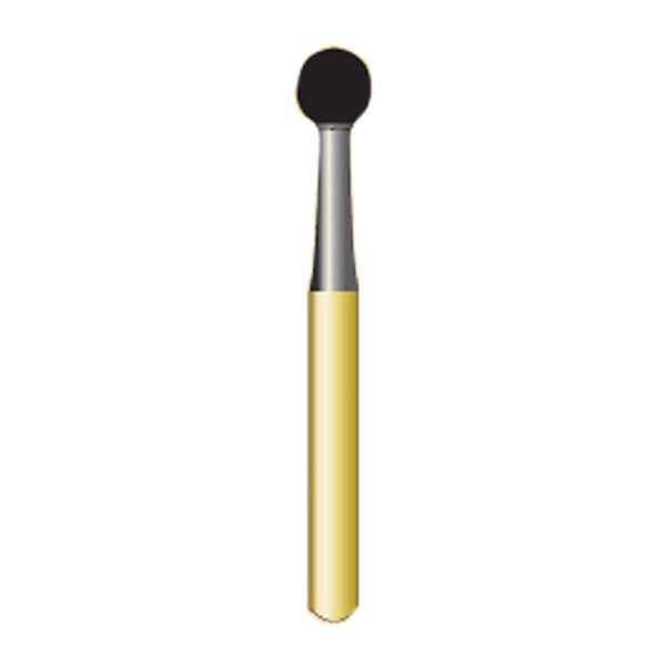 7009 10-pk  Reusable Trimming & Finishing Burs. Round (Ball) Shaped