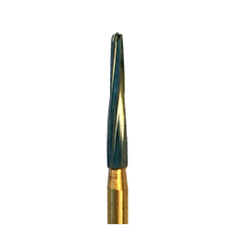 199Z | 10-pk Endo Carbide (Medium with Rounded Safe End Tip)
