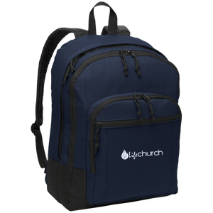 LIFE Church Basic Backpack