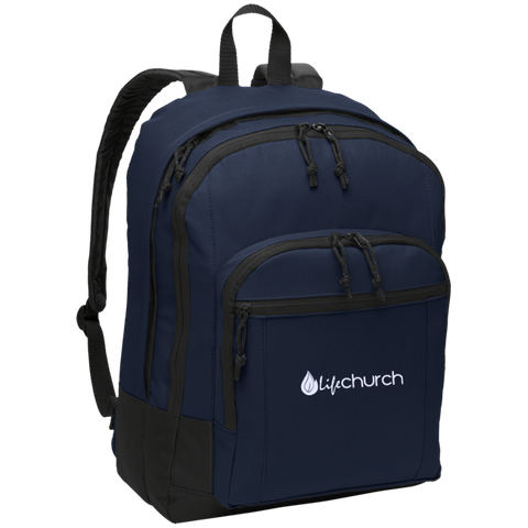 Image of LIFE Church Basic Backpack