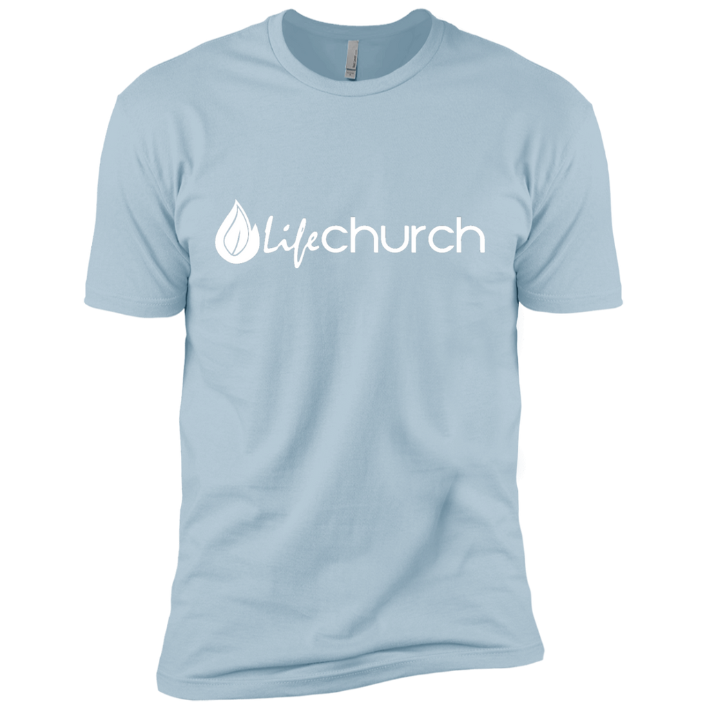 LIFE Church Next Level Premium Short Sleeve Tee