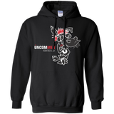 UNCOMMEN - Don't Be A Jack Pullover Hoodie