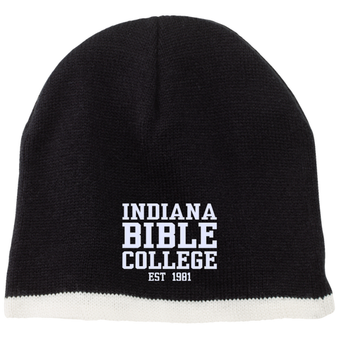 Image of IBC - Clean Text -Beanie - Kick Merch - 4