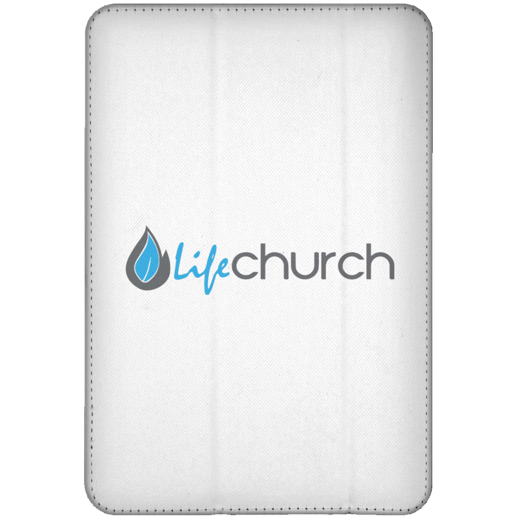 LIFE Church iPad Mini Flip Case