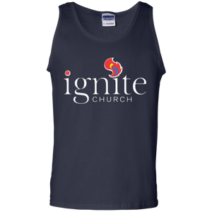 IGNITE Church - Cotton Tank Top