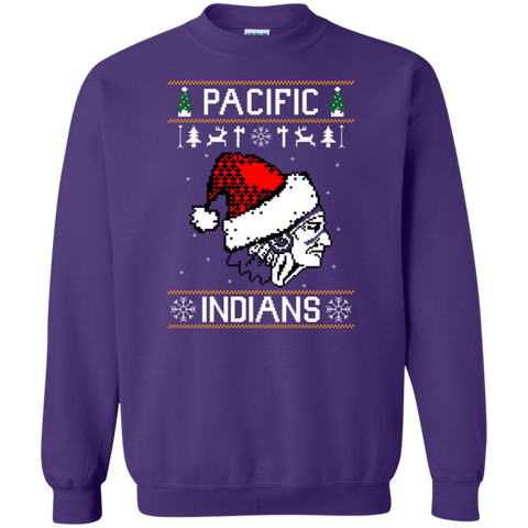 Pacific Indians Christmas Ugly Sweater