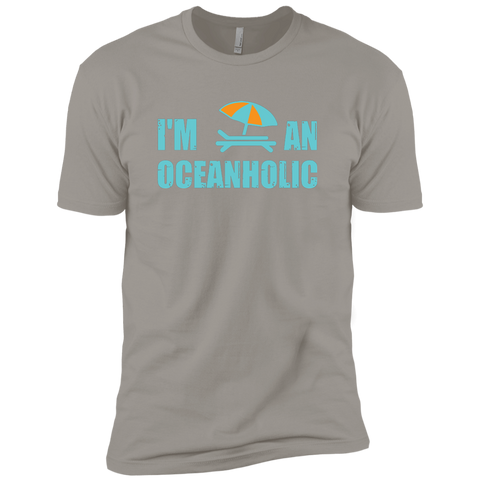 Image of I'm An Oceanholic