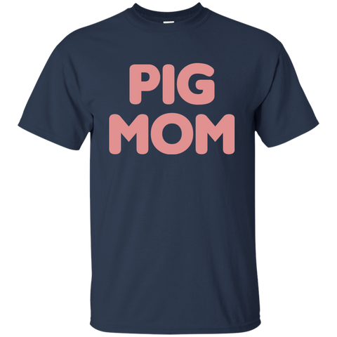 Image of Pig Mom