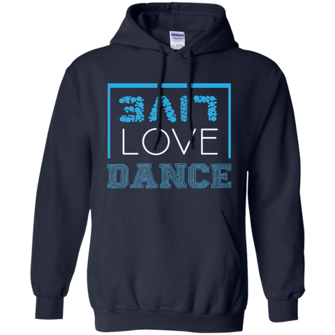 Image of Live Love Dance