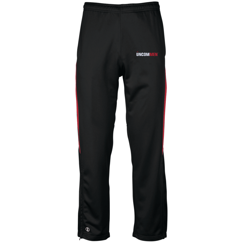 UNCOMMEN Logo - Holloway Colorblock Warm-Up Pant