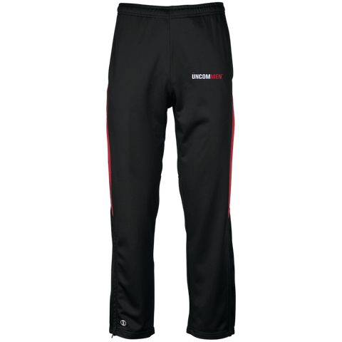 Image of UNCOMMEN Logo - Holloway Colorblock Warm-Up Pant