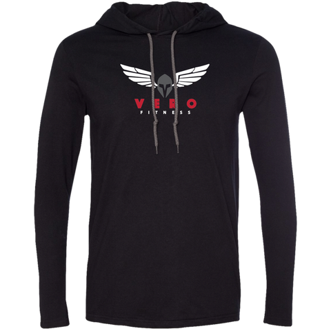 Image of VERO Fitness Hoodies