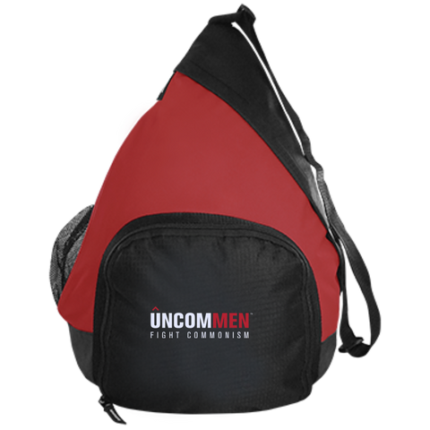 Image of UNCOMMEN Fight Commonism - Active Sling Pack
