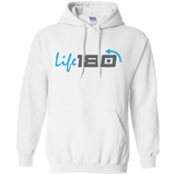 Life180 Pullover Hoodie