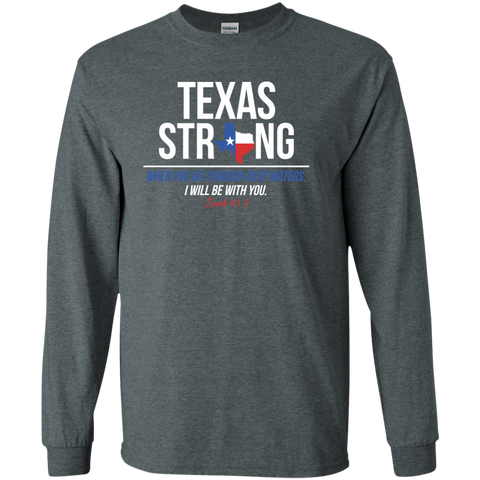 Image of Texas Strong