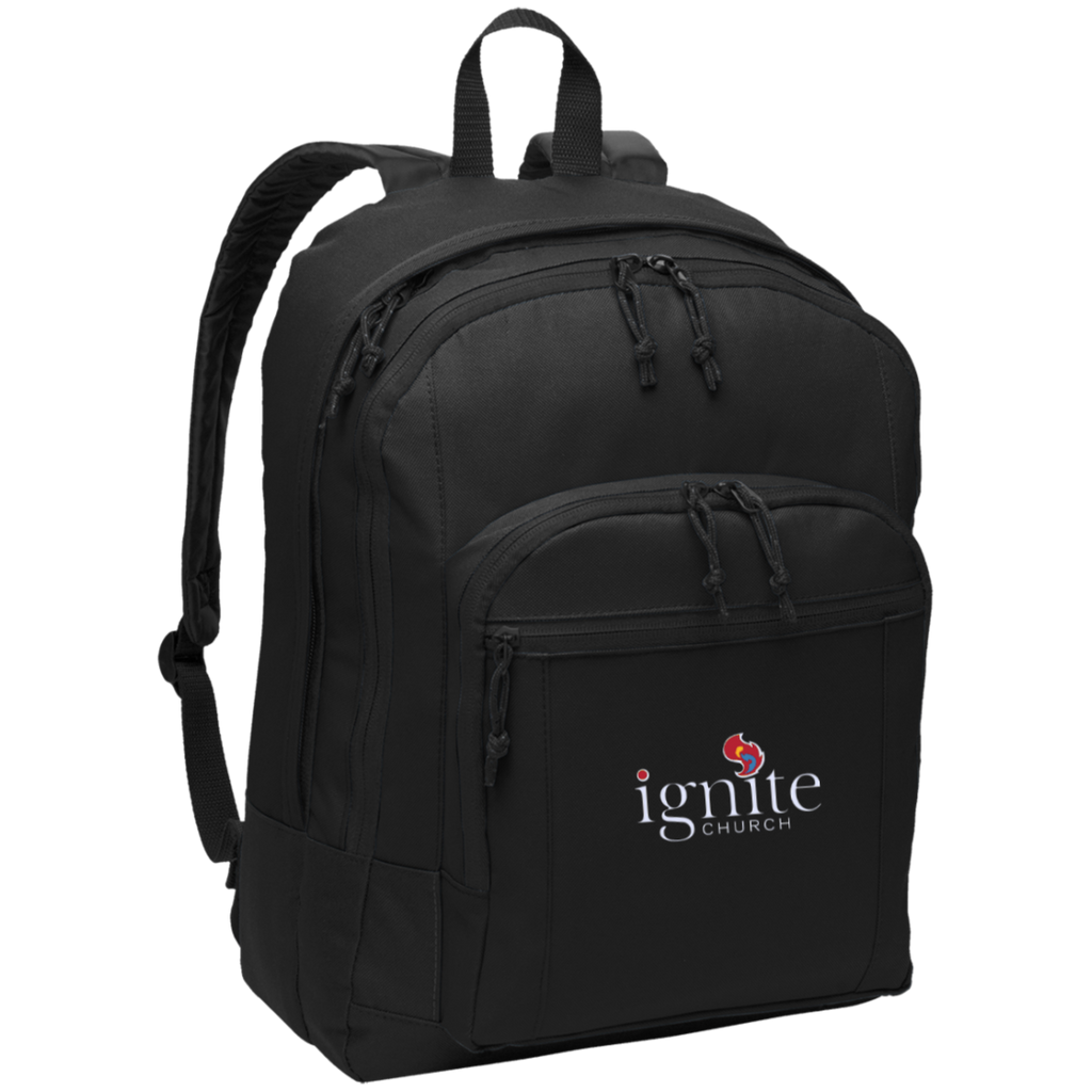 IGNITE church - Backpack - Kick Merch - 1