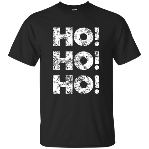 Image of Ho! Ho! Ho!