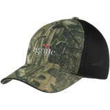 IGNITE church - Camo Cap with Mesh - Kick Merch - 2