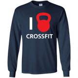 Fitness - I Love Crossfit
