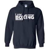 I Am Boxing