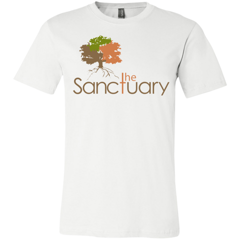 Image of The Sanctuary - Youth Premium T-Shirt