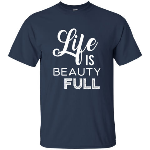 Image of Life Is Beauty Full