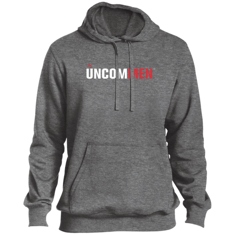Image of UNCOMMEN Logo - Tall Pullover Hoodie