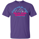 Norah -  Cotton T-Shirt - Kick Merch - 4