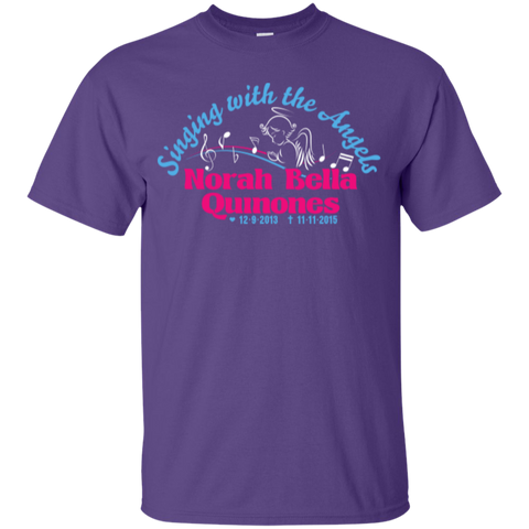Image of Norah -  Cotton T-Shirt - Kick Merch - 4