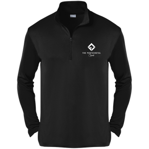 The Pentecostal Church Competitor 1/4-Zip Pullover