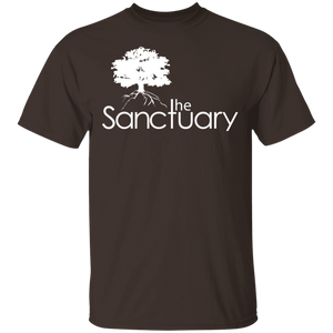 The Sanctuary - Basic T-Shirt