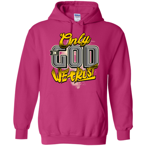 Image of Pullover Hoodie 8 oz - Kick Merch - 4