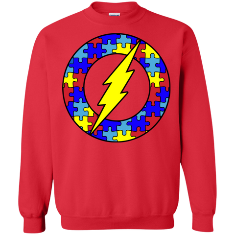 The Flash - Crewneck Sweatshirt