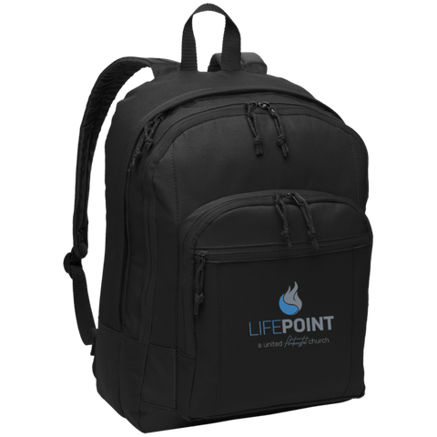 Image of Life Point Basic Backpack