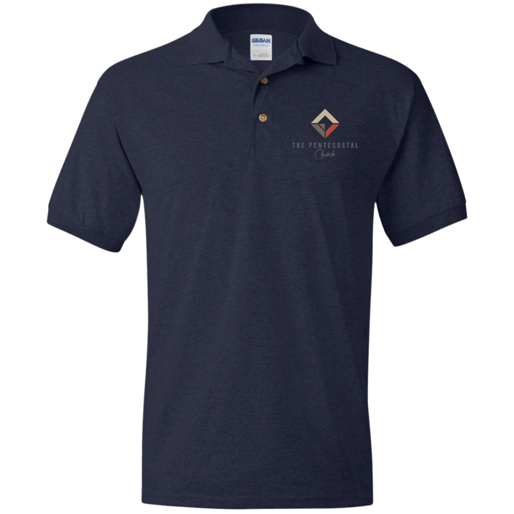 The Pentecostal Church Polo Shirts