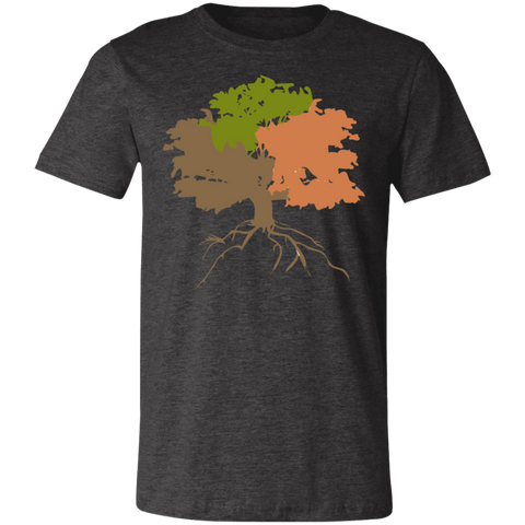 Image of The Sanctuary - Premium T-Shirt