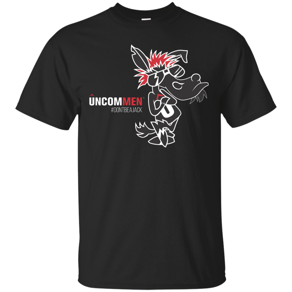 UNCOMMEN Don't Be A Jack - Ultra Cotton T-Shirt