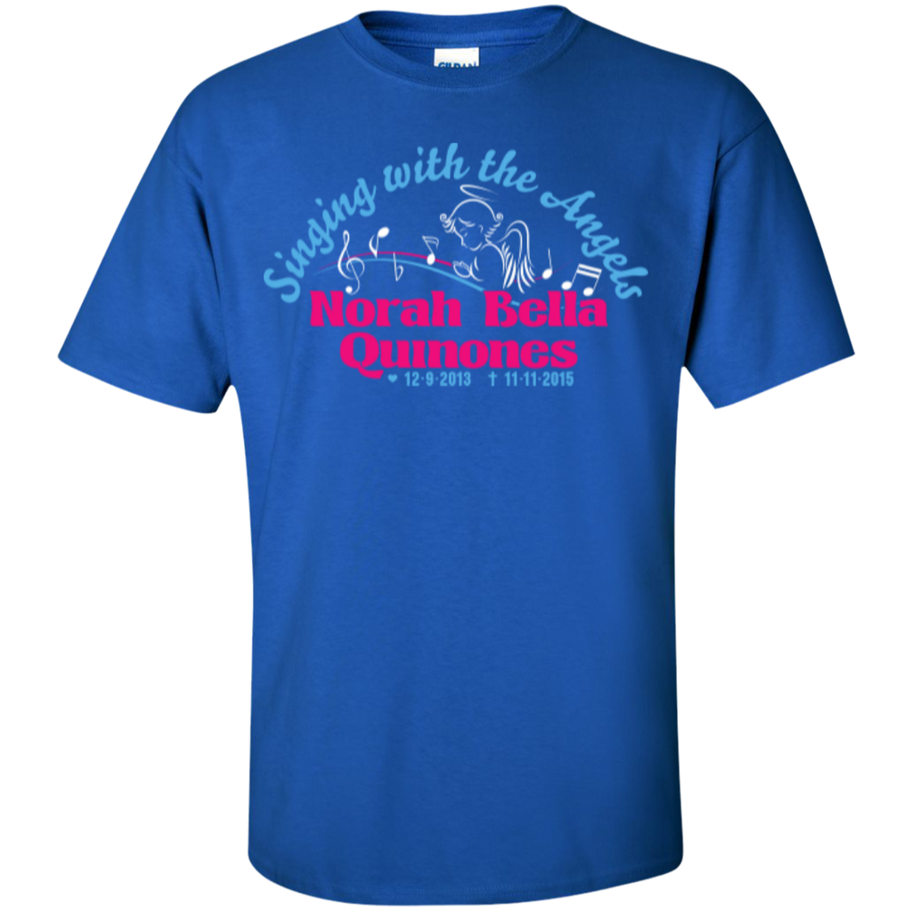 Norah -  Cotton T-Shirt - Kick Merch - 2