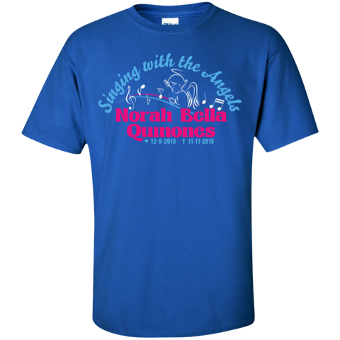 Image of Norah -  Cotton T-Shirt - Kick Merch - 2