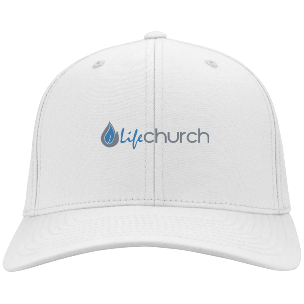 LIFE Church Personalized Twill Cap